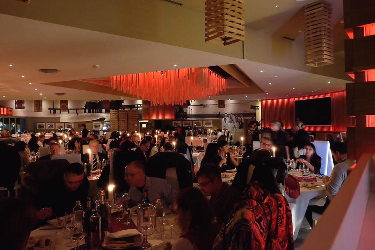Bar Terrazza a Mare a Lignano