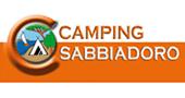 Logo Camping Sabbiadoro Lignano