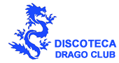 Logo Discoteca Drago Club