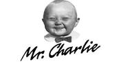 Logo Discoteca Mr. Charlie
