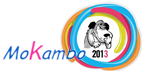 Logo Mokambo beach party
