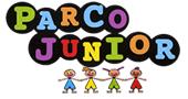 Logo parco Junior per bambini