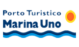 Logo porto Marina Uno