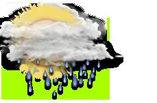 Pioviggine-pioggia