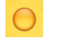 Sole e sereno