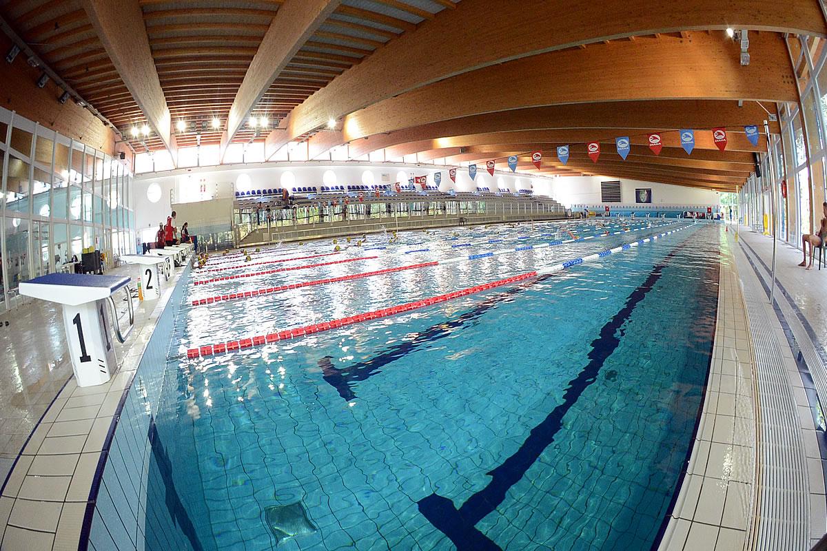 Corsi di nuoto e Piscina a Lignano