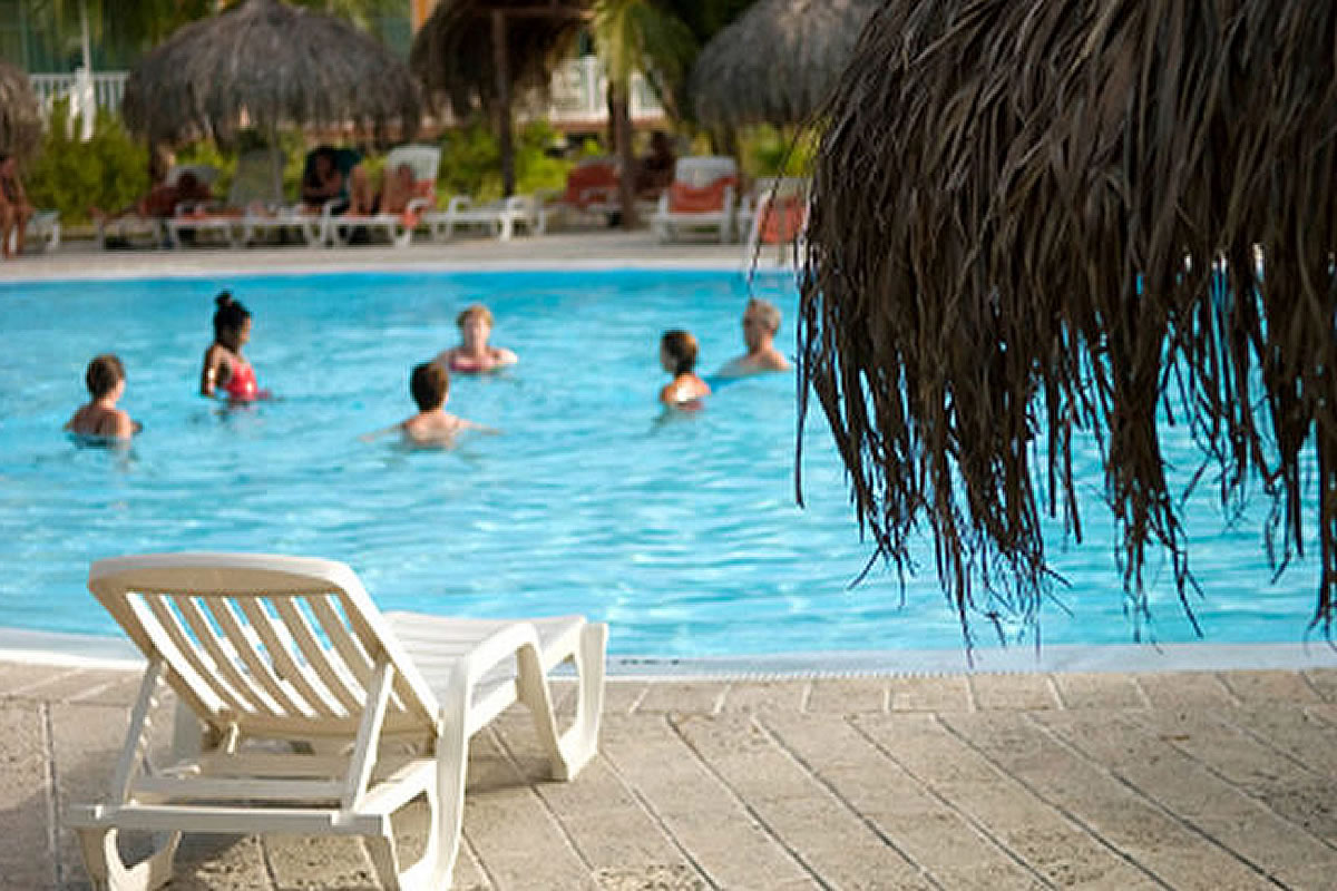 Villaggio turistico Casabianca Resort a Lignano