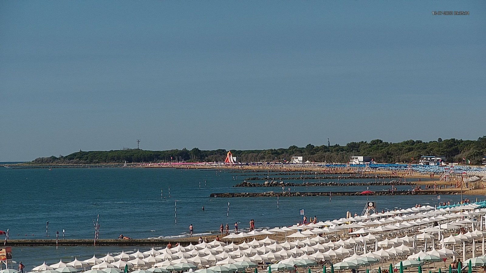 Webcam Lignano 2