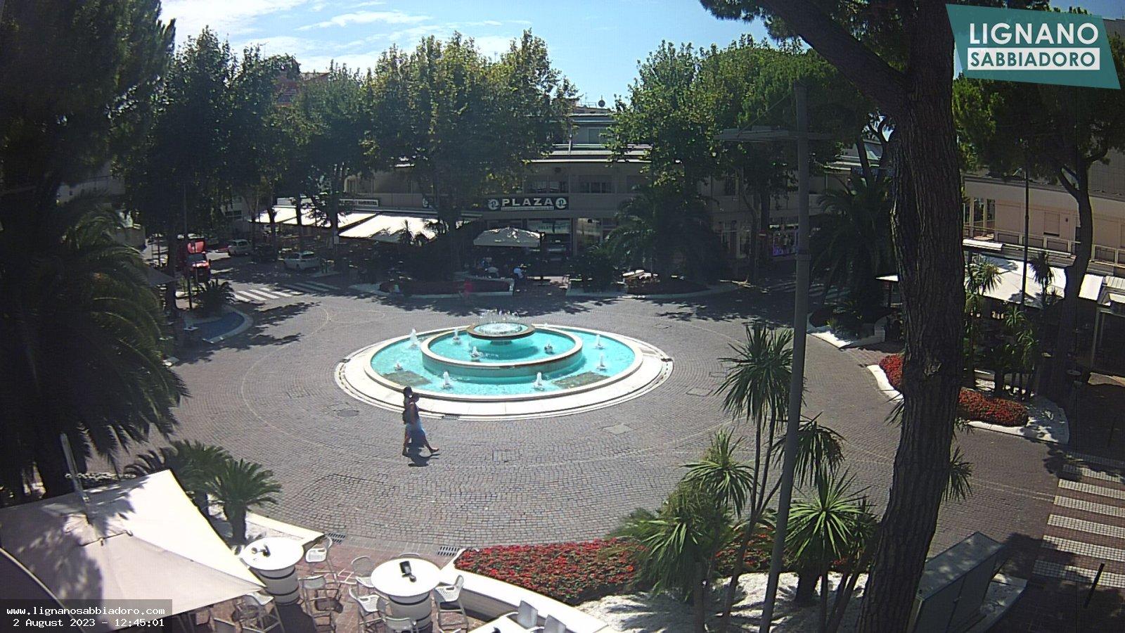 Webcam Lignano in Tempo Reale - Diretta Streaming Live