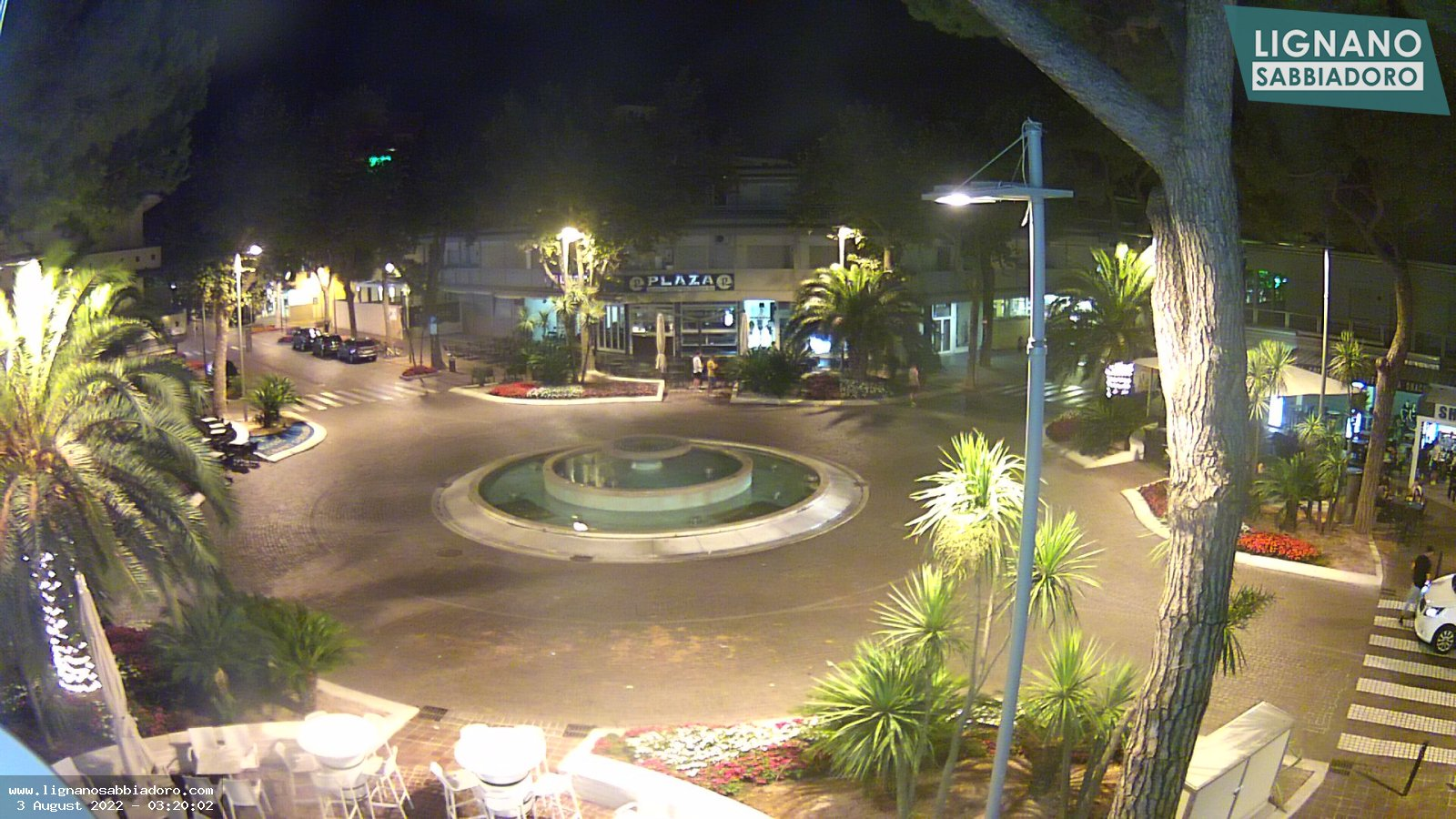 Webcam Lignano in real time - Direct live streaming